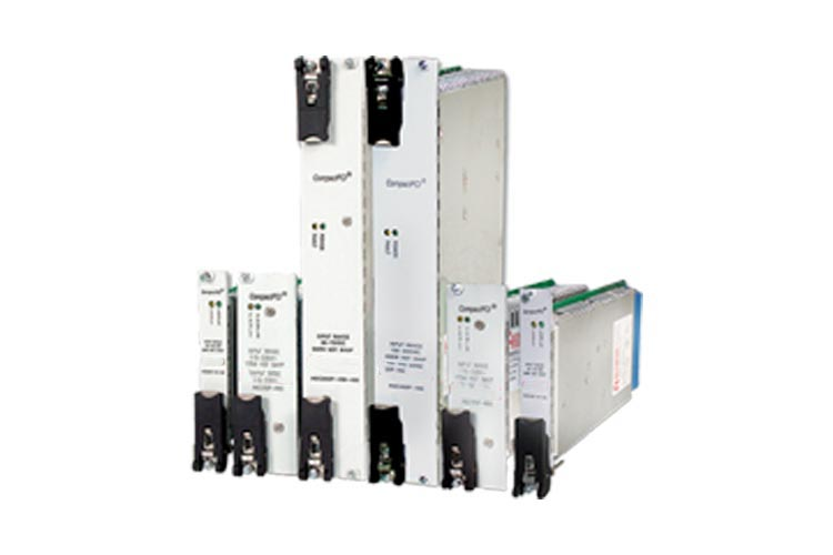 CompactPCI Power Supply