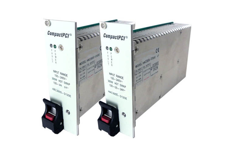 CPCI Serial Power Supply
