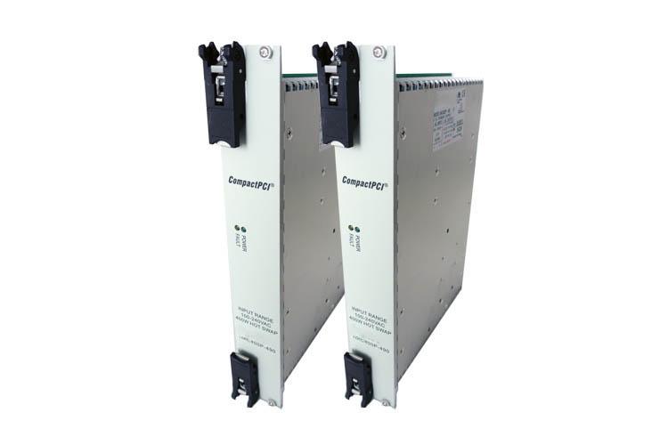 rac400 series CompactPCI Power Supply