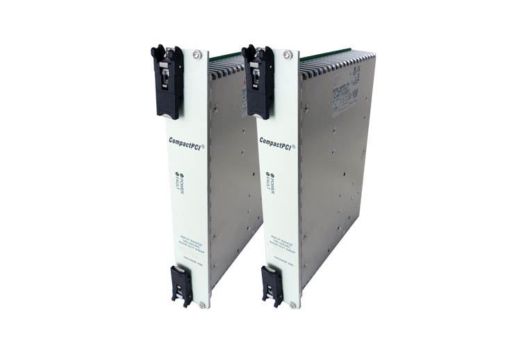 rac500 series CompactPCI Power Supply