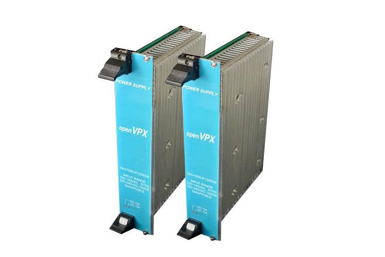 rtw1000 series VPX power supply