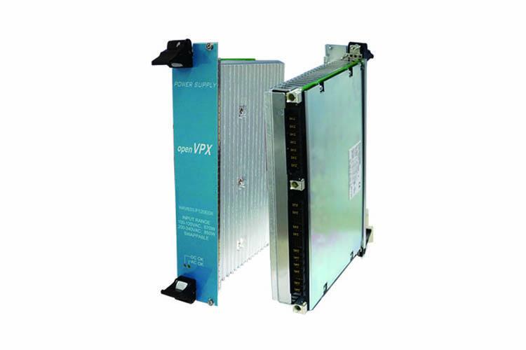 rtw850 series VPX power supply