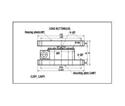 bearing-mounting-plateul-cl-cx-cm