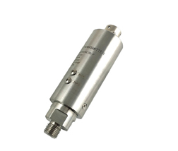 Pressure Transmitter for Precision Measurements - PHP