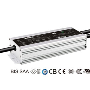 LDP Series 200W Outdoor Programmable LED Driver